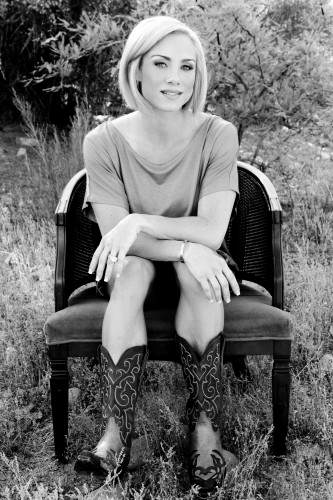 Tiffany Lee Gaston