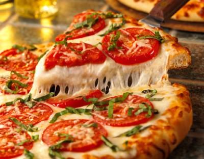 veggie pizza