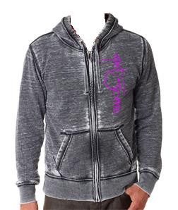 Zen hoodie