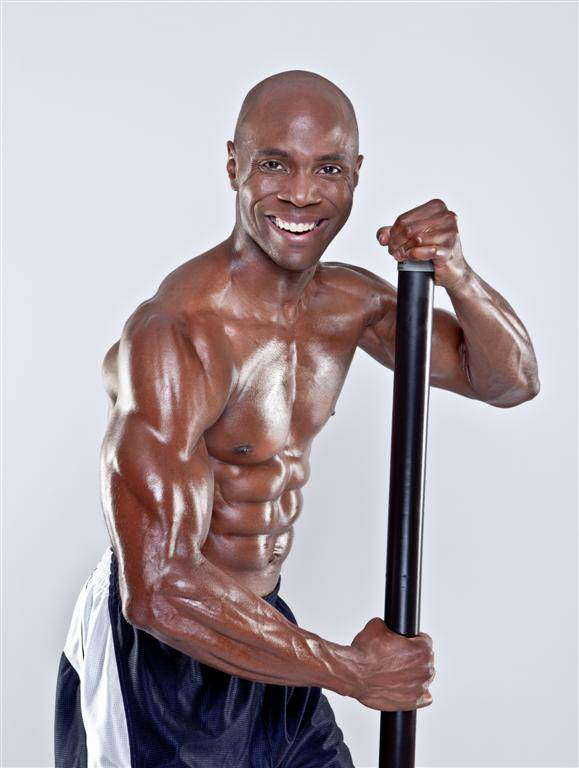 Obi Obadike | The Most Ripped Fitness Model