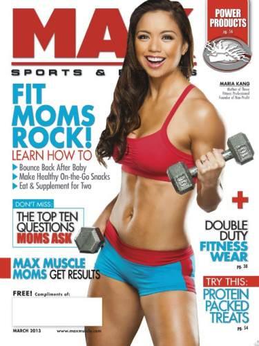 Max Sports & Fitness