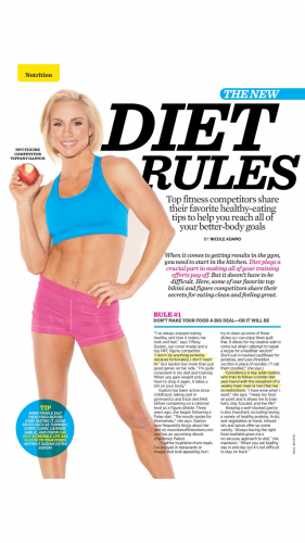 Nutrition Issue