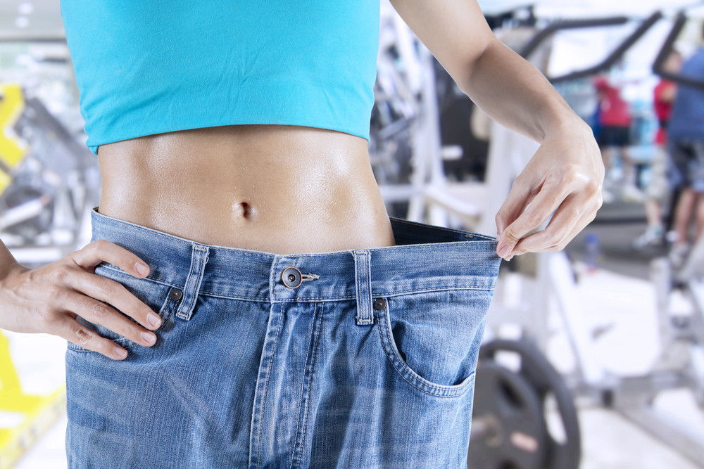 Healthy Weight Loss Tips: Finding a Better Way