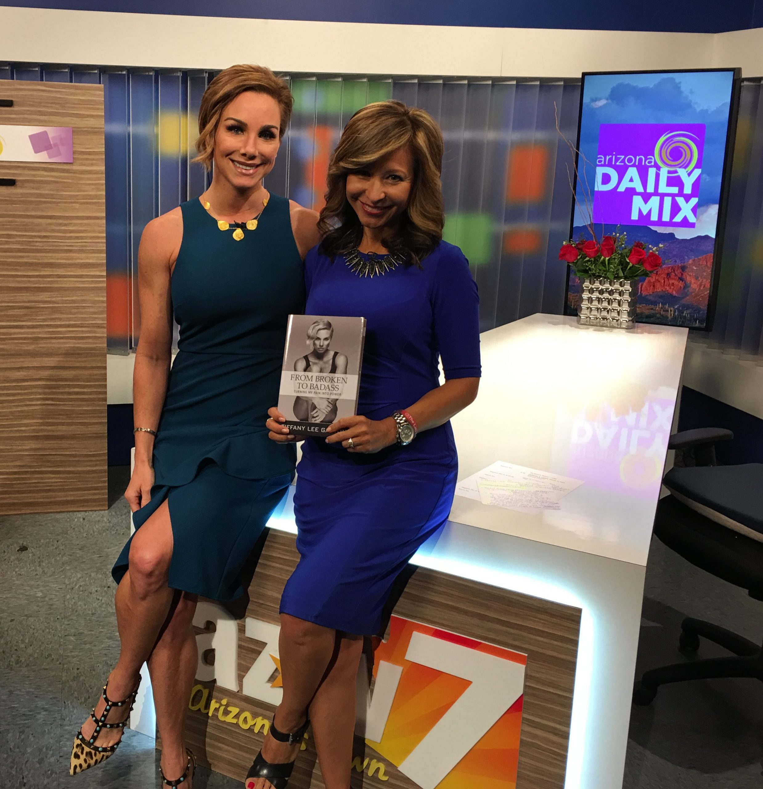 Arizona Daily Mix Segment with Catherine Anaya