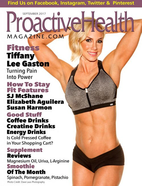 Proactive Health Magazine September 2017