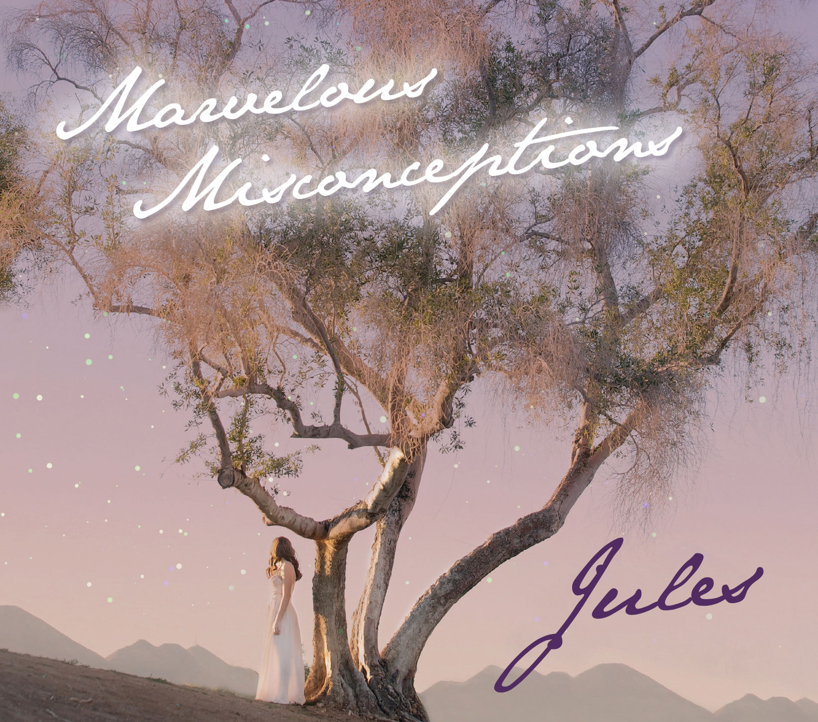 Marvelous Misconceptions – Jules