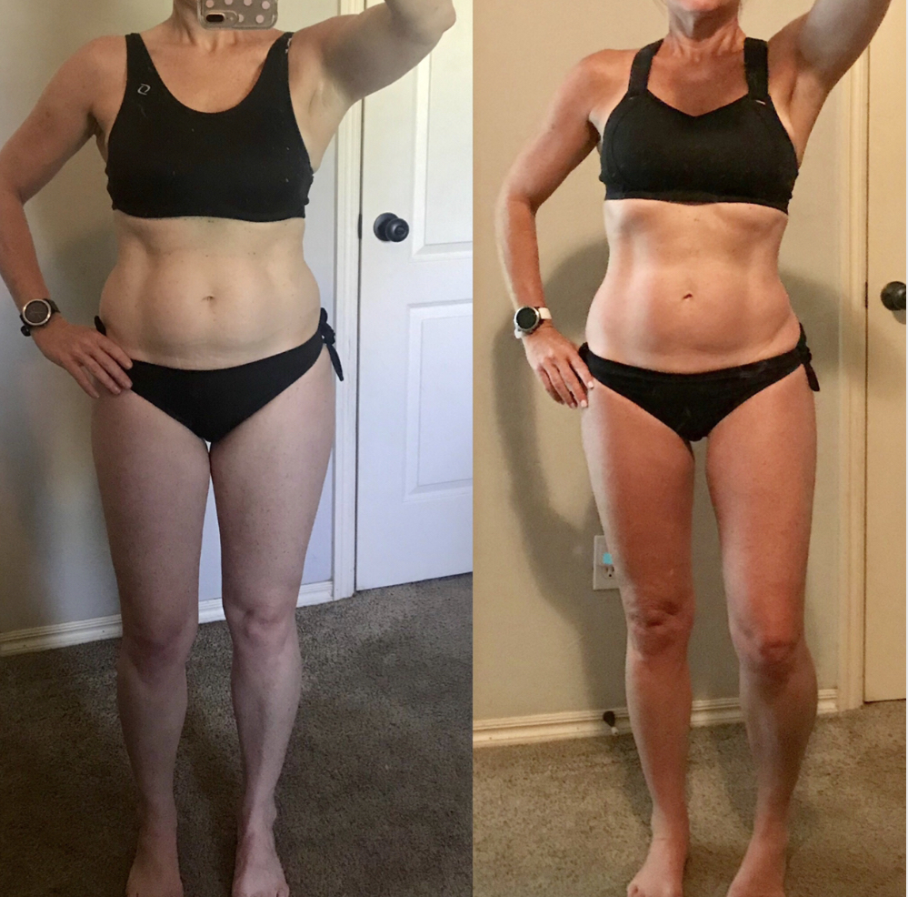 Transformation Spotlight – Tricia D.